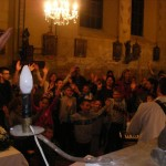 Koncertek gyerekekkel Nezsényben
