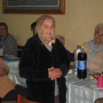 A legidősebb néni 93 éves