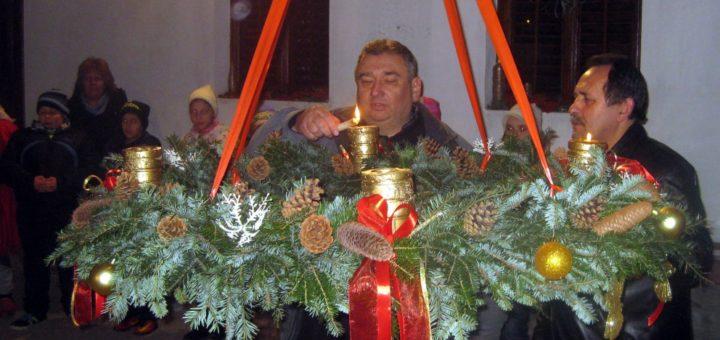 Király Tibor atya