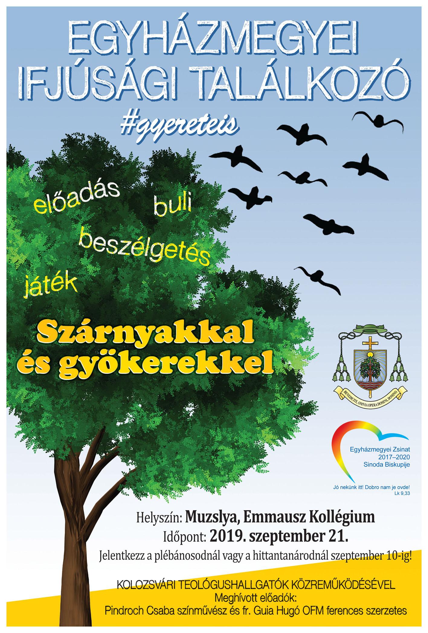 ifjusagi-talalkozo-plakat