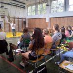 Urbán Péter előadása _Keresztyén vagyok nem nyomi_ provokatív címmel