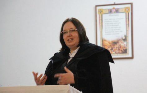 nt. Beszédes Mária lelkésznö